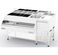 Bartender station (coctail station)  coctail station BS-1.6