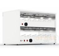 Тепловая витрина для бургеров Orest VTB-1.1_IH