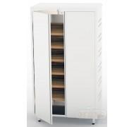 Шкаф для хлеба Orest SCSW-2B