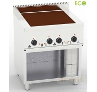 Electric ranges Orest PE-4-N (0,36) 700 ECO
