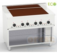 Electric ranges Orest PE-6-N (0,54) 700 ECO