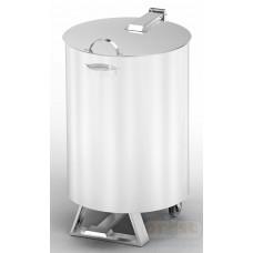 Нейтральне обладнання  бак (урна) для сміття SB