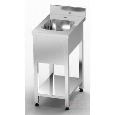 Робоче місце бармена (станція бармена)  Вана мийна барна CSM (CSM(S))