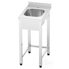 Bartender station (cocktail station)  Bar sink CSM-2 (CSM(S)-2)