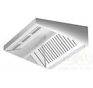 "Hood Orest Wall-mounted ""Snack"" WCHS (ac) supply-exhaust"