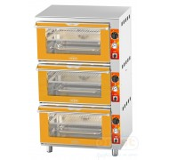 Convection oven  EO(c)-3
