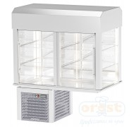 7.Refrigerated display cases  CD-1.0 (built-in)