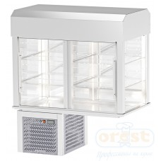 7.Refrigerated display cases  CD-1.2 (built-in)