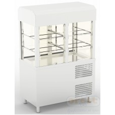 7.Refrigerated display cases Orest CD-1.2