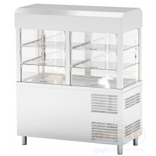 7.Refrigerated display cases Orest CD-1.0