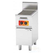 Плита электрическая промышленная  CES-2(HD)
