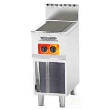 Плита електрична промислова Orest CES-2