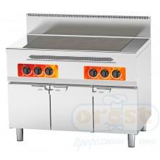 Плита электрическая промышленная  CES-6(HD)