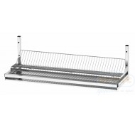 Wall mounted stainless steel shelve  WSID-1