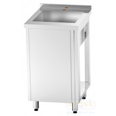 Tables with doors and/or drawers Orest CSW-1.1-OS