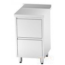 Tables with doors and/or drawers Orest CSW-1.2-D
