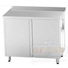 Tables with doors and/or drawers Orest CSW-2.2-О