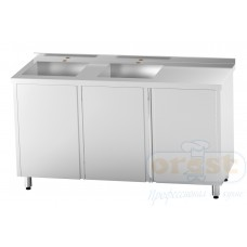 Tables with doors and/or drawers Orest CSW-3.1-С2S