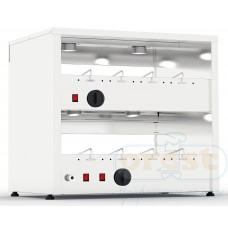 Тепловая витрина для бургеров  VTB-0.8