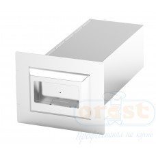 Equipment for fast food  Dispenser for napkins NDI
