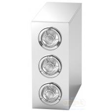 Base (handout module) for cup dispensers Orest BDV-3