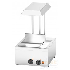 Fry holding station Orest FB-1