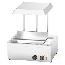 Fry holding station Orest FB-2