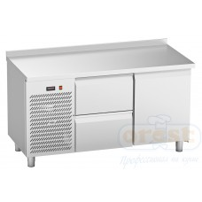 Worktop refrigerator  RT-1.5/6L-2.1