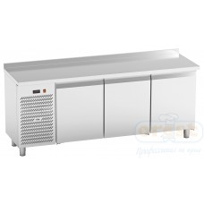 Worktop refrigerator  RT-2/6L-3