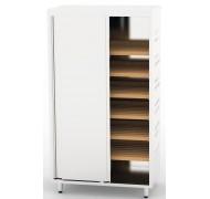 Шкаф для хлеба Orest SCSL-2B