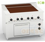 Electric ranges