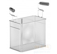 Pasta cooker  basket RB-1/2