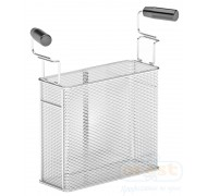 Pasta cooker  basket RB-1/3