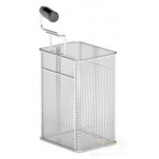 Pasta cooker  basket RB-1/4 (left handle)