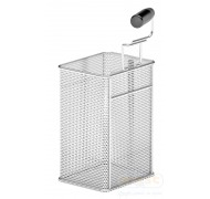 Pasta cooker  basket RB-1/4 (right handle)
