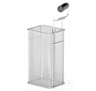 Pasta cooker  basket RB-1/6 (right handle)