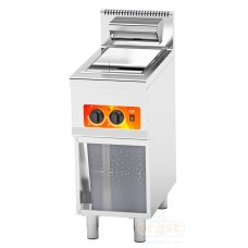 Fry holding station  CHS-0.4(700)
