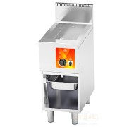 Сковорода электрическая  EFP-0.4(700)