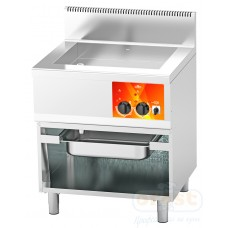 Electric bratt pan  EFP-0.8(700)