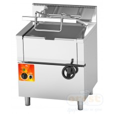 Electric bratt pan  EFPT-45L