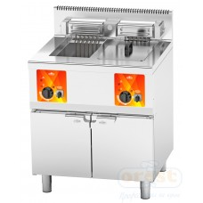 Deep fryer  FE-0.8(700) HD