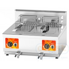 Deep fryer  FE-0.8-D
