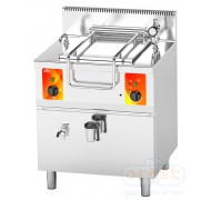 Cooking equipment  Boiling pan EBP-60L(ih)