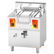 Cooking equipment  Boiling pan EBP-60L(ih)