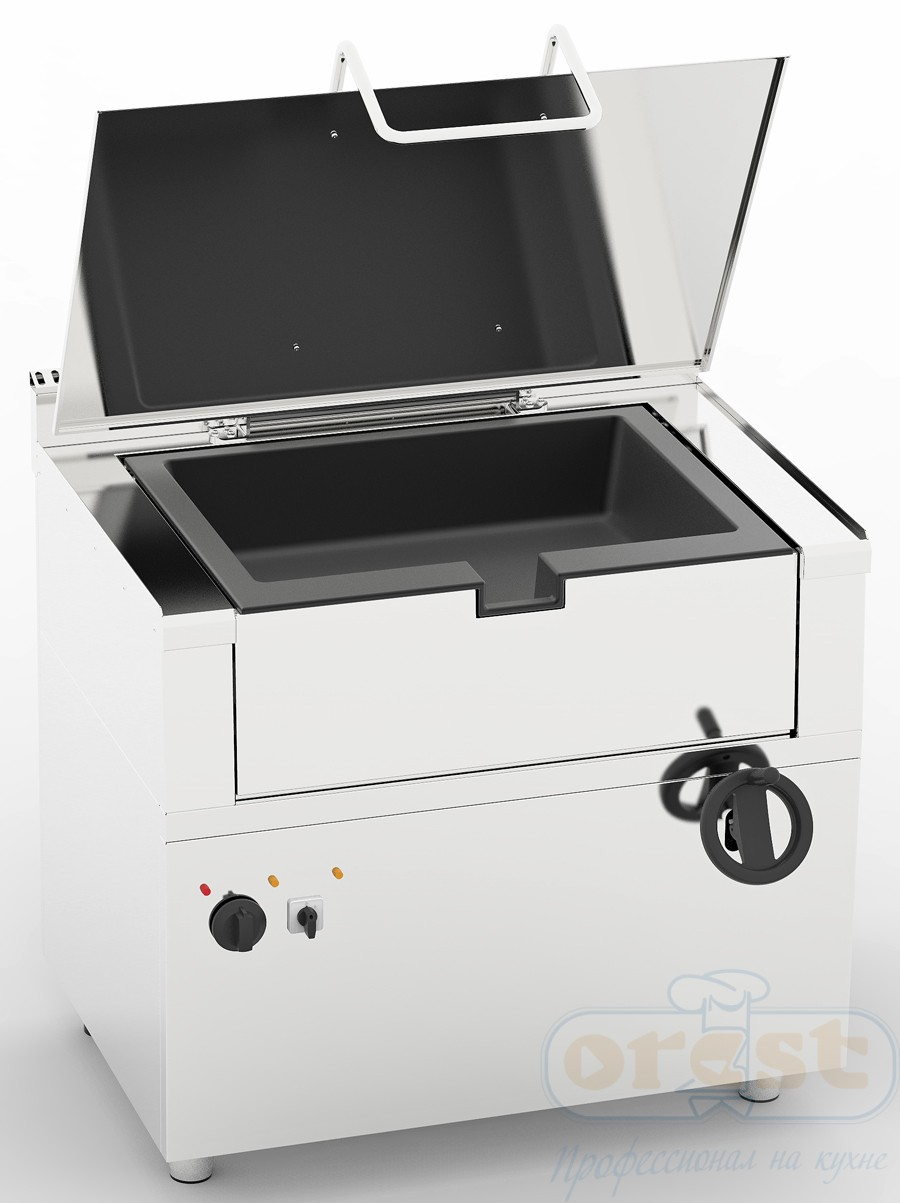 Cooking Equipment Industrial Electric Bratt Pan TBPE